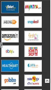 CouponMama - coupons and deals- screenshot thumbnail