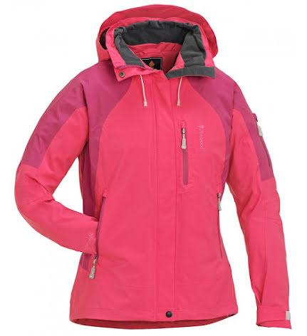 Pinewood Isaberg Jacka, Hot Pink, Large