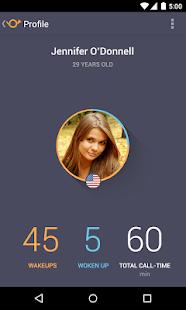 5 Wakie – Voice Conversation App App screenshot
