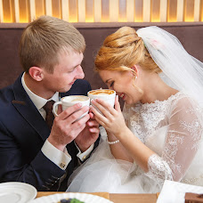 Wedding photographer Oleg Litvak (Litvak). Photo of 26.06.2016