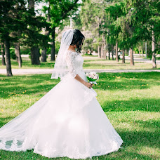 Wedding photographer Anna Shotnikova (anna789). Photo of 02.07.2017