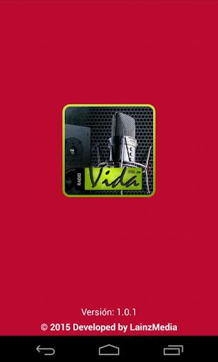 RADIO VIDA 1700AM