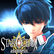 STAR OCEAN: ANAMNESIS Mod & Hack For Android