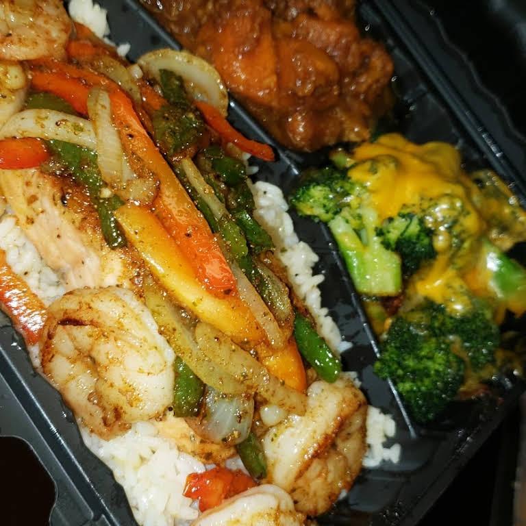 Sugar Mama's - Soul Food Restaurant in Baltimore