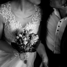 Wedding photographer Olena Koval (OKphotographer). Photo of 20.01.2017