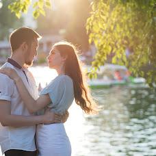Wedding photographer Artem Arnautov (artemii123). Photo of 08.09.2017