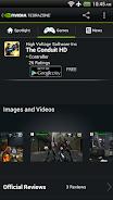 دانلود NVIDIA TegraZone 2 اندروید