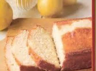 Lemon Sweet Bread Recipe