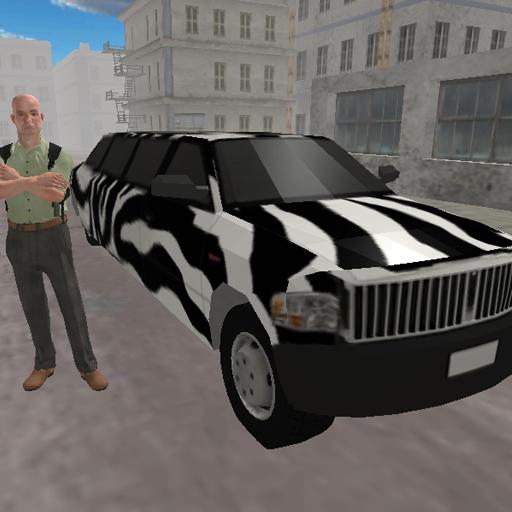 至尊豪華轎車乘坐底特律 模擬 App LOGO-硬是要APP