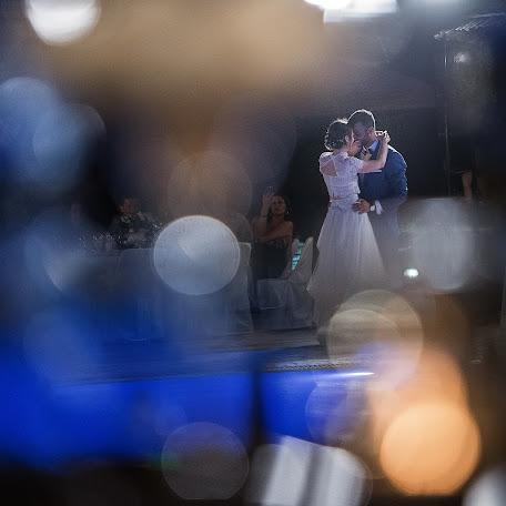 Wedding photographer Prokopis Manousopoulos (manousopoulos). Photo of 16.01.2018