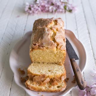 Easy Madeira Cake Recipe