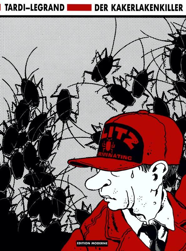 Der Kakerlakenkiller (1987)