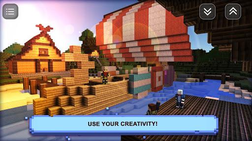 Boys World Craft: Creative Mind & Exploration 1.15-minApi19 screenshots 4