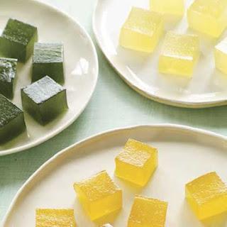 Fruit Endurance Gel Blocks