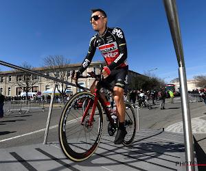 Geen verrassingen in programma Philippe Gilbert: Tour de France en klassiekers staan op het programma