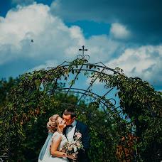 Wedding photographer Mariya Pashkova (Lily). Photo of 11.08.2017