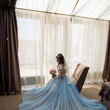 Wedding photographer Zhanna Aistova (Aistovafoto). Photo of 09.08.2017