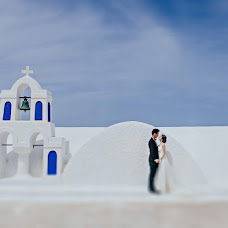 Wedding photographer Georgios Elianos (elianos). Photo of 26.03.2015