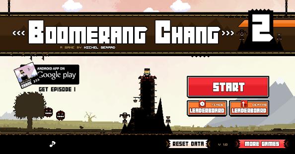 Boomerang Chang 2- screenshot thumbnail