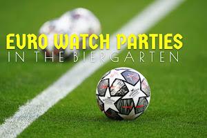 Euro Watch Parties