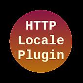 HTTP locale plugin