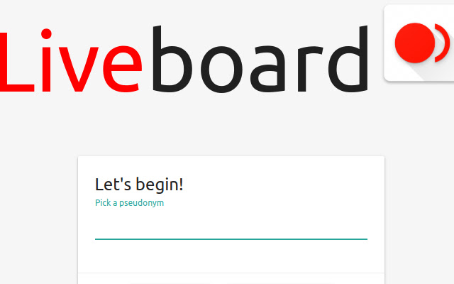 Liveboard