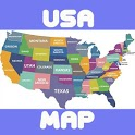 USA States icon