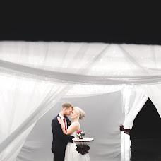 Wedding photographer Artemiy Shevchenko (artemi). Photo of 20.10.2016