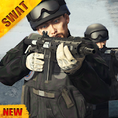 Swat Desert Force : Best Free Shooting Games Android APK Download Free By STJ Games