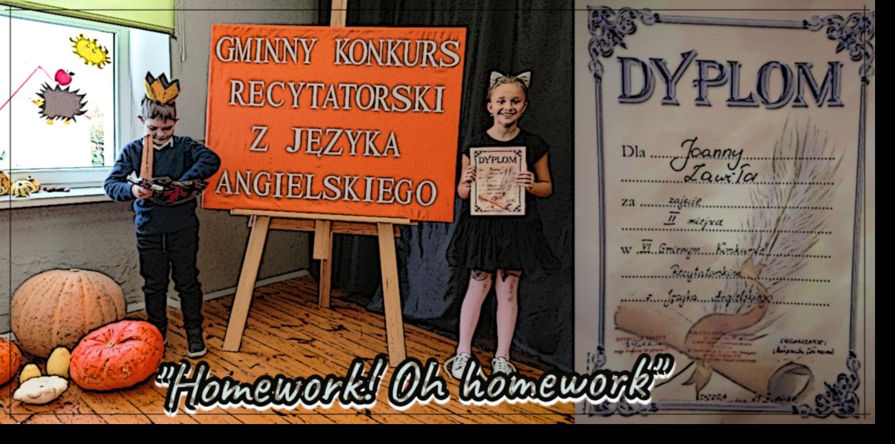 Homewor oh homework