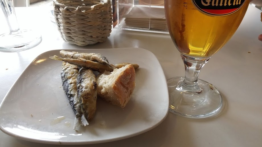 Foto Bar La Brújula 5