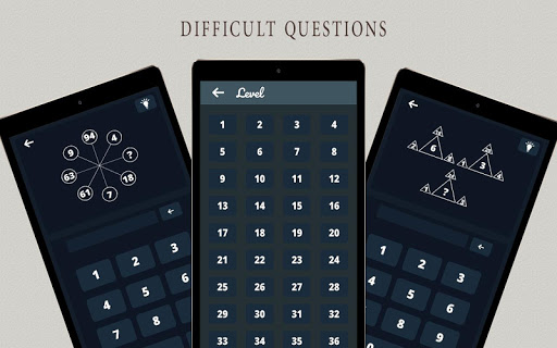 Brainex - Math Puzzles and Riddles android2mod screenshots 6