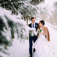 Wedding photographer Ivan Voronov (voronov). Photo of 29.03.2016
