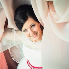 Wedding photographer Natalya Yurchenko (Natali647). Photo of 18.08.2015