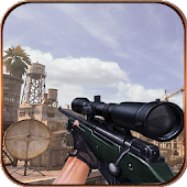 Counter Terrorism Special Force – Gun Strike Game