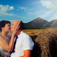 Wedding photographer Elena Roman (RespectFoto). Photo of 09.09.2016