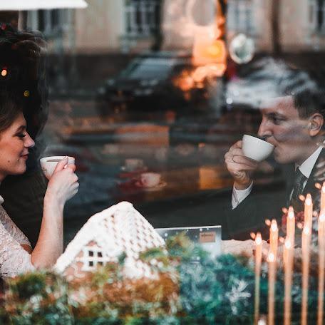 Свадебный фотограф Денис Вашкевич (shakti-pepel). Фотография от 14.01.2018