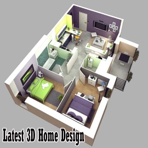 Latest 3D Home Design