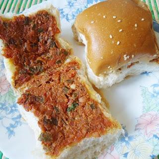 Masala Pav Recipe Using Paneer - Easy Paneer Recipe For Kids