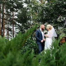 Wedding photographer Nikita Bukalov (nikeq). Photo of 19.01.2018