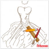 Drawing Princess How to