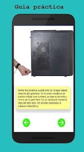 Reparar Computadora - náhled