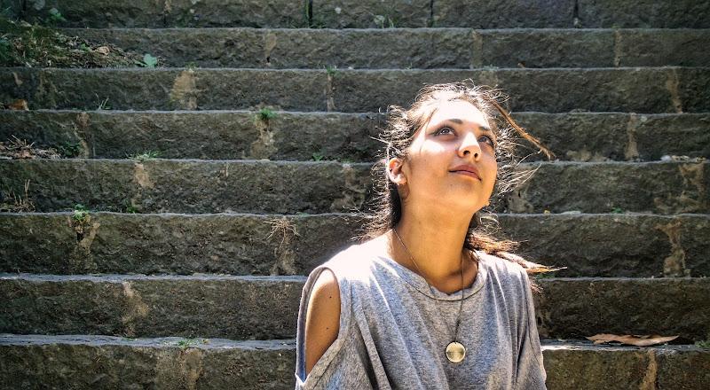 Sognare ad occhi aperti  di Roberta Ricciardi