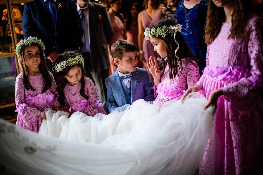 ช่างภาพงานแต่งงาน Bozhidar Krastev (vonleart) ภาพเมื่อ 14.06.2019