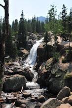 Photo: Albert Falls Hike from Bear Lake - Rocky Mountain National Park - three miles total