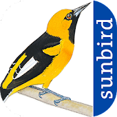 All Birds Ecuador - A Sunbird Field Guide
