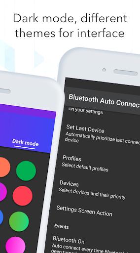 Bluetooth Auto Connect screenshot 5