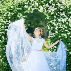 Wedding photographer Aleksey Boroukhin (xfoto12). Photo of 01.08.2017