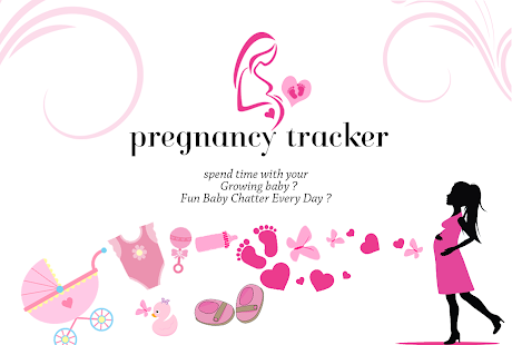 Pregnancy Tracker - Baby Countdown - náhled