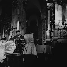 Wedding photographer Alma Romero (almaromero). Photo of 16.02.2018